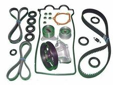 Timing Belt Kit Toyota Tercel COMPLETE WATER PUMP SEALS TENSIONERS 1997 1998