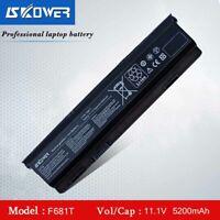 SKOWER F681T Battery For Dell Alienware M15X P08G D951T SQU-722 SQU-724 T780R