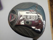 NEW ? SKYMAX ICE 5 FAIRWAY WOOD ~ REGULAR GRAPHITE SHAFT ~ MATCHING HEADCOVER