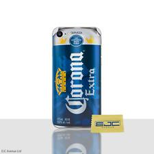 """Bière Étui/Housse Apple iPhone 8 (4.7"""") Protecteur d'écran/gel/silicone/Corona"""