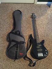 Ibanez bass guitar beginner