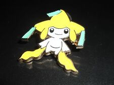 2016 Mythical JIRACHI Collector PIN Unused Official Pokemon