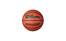 "Wilson Evolution Official Basketball (29.5"") ~~ Brand New !!!"