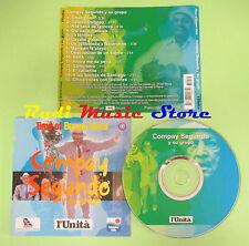 CD COMPAY SEGUNDO Y SU GRUPO 2003 time of buena vista (Xs3) no lp mc dvd
