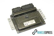 NISSAN MICRA Engine Control Unit MEC37-300