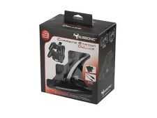 Subsonic Charging Station Deluxe - PlayStation 3