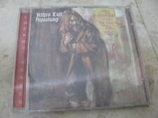 JETHRO TULL =AQUALUNG= ULTRA RARE ISRAELI PROMO  ONLY CD