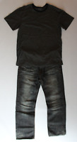 Aaron Paul screen used worn Breaking Bad Jesse Pinkman costume! RARE! COA!