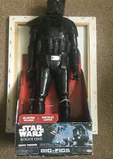Star Wars Black Series Imperial Death Trooper 6 Pol Solto Completo