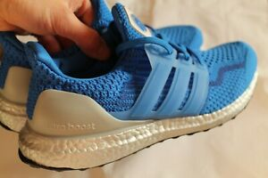 NEW ADIDAS MENS ULTRABOOST 5.0 DNA RUNNING SHOES SIZE 8.5