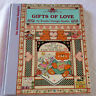 Gifts of Love Kooler Design Studio Counted Cross Stitch pattern book