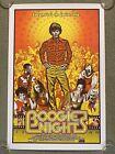 Boogie Nights Mark Wahlberg Burt Reynolds Movie Art Print Poster Mondo Lastleaf
