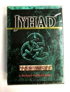 Vampire the Masquerade Jyhad CCG Starter Deck WO6001 WoTC 1994 (76 Cards)