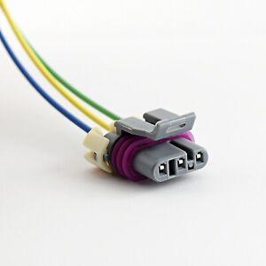 GM 58x Crankshaft Position Sensor Connector Pigtail CKP LS2 LS3 LS7 LS9