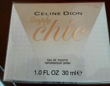 Celine Dion Simply Chic 30 ml edt, new rare