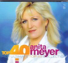 Anita Meyer : Ultimate Top 40 Collection - 2CD