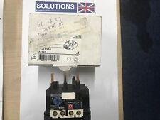 Telemecanique Schneider LRD3355 30 - 40 AMP OVERLOAD