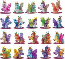10x Big Pony Simba Filly Horse Kids Doll Butterfly Unicorn Bronco Girls Toys