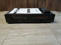 "VECTOR RESEARCH VCD-900 STEREO CD PLAYER ""Audio Emporium Enhanced"" Audiophile"