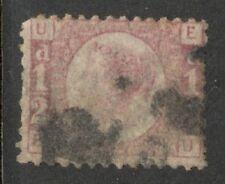 Mnh 1948 Sg49 Definitive spanish Andorra