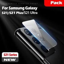 Pellicola VETRO Temperato per FOTOCAMERA Samsung Galaxy S21 / PLUS / S21 ULTRA