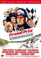 Grand Prix (1966 James Garner) (2 Disc, Special Edition) DVD NEW