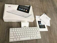 Apple Keyboard Dock for iPad (A1359)