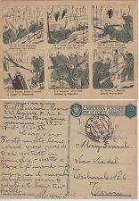 # FRANCHIGIA VIAGG. 20.10.1942  PM. n. 3550 dis. POMPEI