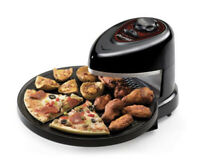 Pizzazz Plus Rotating Oven (bff)