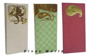 Luxury Fancy Envelope Money Wallet Gift Wedding Marriage Occasions PACK of 5/10