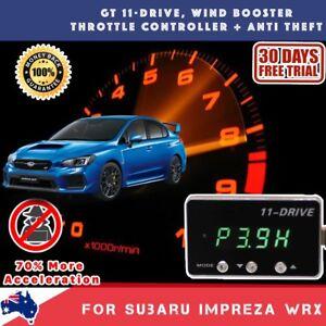 11 Drive Throttle Controller For Subaru Impreza 2006-2018