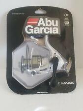 Abu Garcia Silvermax SMAXSP40 Spincast Spinning Fishing Reel 5.1:1 Gear Ratio 6B