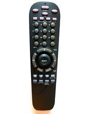 UNKNOWN BRAND NETWORK MEDIA PLAYER REMOTE CONTROL SWP-3556WJ-AMI