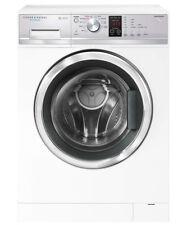 Fisher & Paykel White Painted Washing Machines