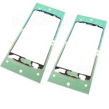 2 X 3m Pantalla Táctil pegatina adhesiva Cinta Para Samsung Galaxy S6 Pantalla Adhesivo