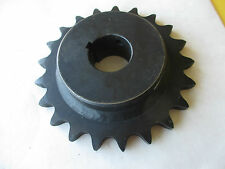 Tri-Clover Gear S/k 3-621-26, 1 1/4,Finished Bore Sprocket(=2Martin 60BS21 1 1/4