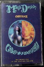 Mary's Danish--Experience (Cassette, 1990, Chameleon) NEW