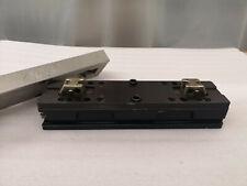 Parlec 0016 4 Te Co Rws4002 4 Relock Double 2 Dual Station Vise 491