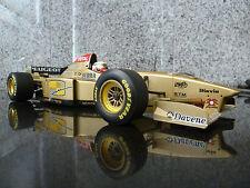 1:18 Minichamps, Jordan Peugeot 196, Brundle