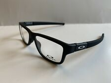 OAKLEY RX MARSHAL MNP OX8091-0155 Satin Black Size 55 NIB
