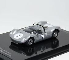 Porsche 906-8 Känguruh 906/8 Berspyder Sieger winner Norisring 1965 Mitter 1:43