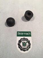 Bearmach Land Rover Defender 90 110 130 Bonnet Shut Buffers - 2 X 391287