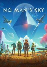 No Mans Sky PC Steam KEY (REGION FREE/GLOBAL) FAST DELIVERY!