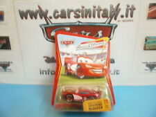 Saetta McQueen Radiator Spr.Cars Disney P. Ser. RaceORama bl.n.02 Mattel sc.1-55