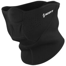 SCOTT Face Heater Facemask Hals- und Gesichtsschutz L #240504