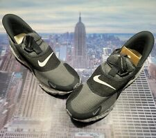 Nike Glide Flyease Mercury Grey/Grey Fog-Black Mens Size 13 DN4919 001 New