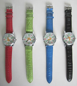 Studio Ghibli My Neighbour Totoro Anime Cute Wrist Watch Watches 4 Colours