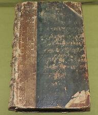 Martin Luther - Der Siebend Theil aller Deutschen Bücher und Schrifften 1662