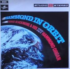 Hammond In Orbit (UK 1969) : George Blackmore