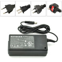 Netgear Power Supply Adapter Charger for Netgear ReadyNas Duo RND2150-100ISS 500